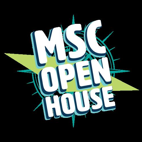 MSC Open House